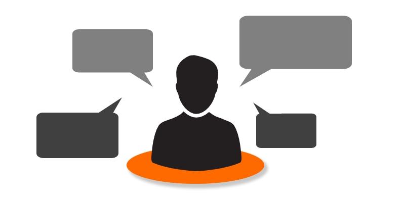 Udvikle en persona med spørgsmål