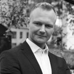 CoffeeCity direktør Lars Sørensen